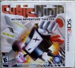 Cubic Ninja Cover