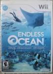 Endless Ocean Cover