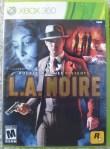 LA Noire Cover
