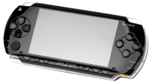 Don't forget: The PSP and the Nintendo DS are also part of the seventh generation of game consoles.