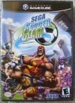 Sega Soccer Slam Cover