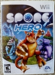 Spore Hero Cover
