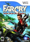 Far Cry Vengeance Cover