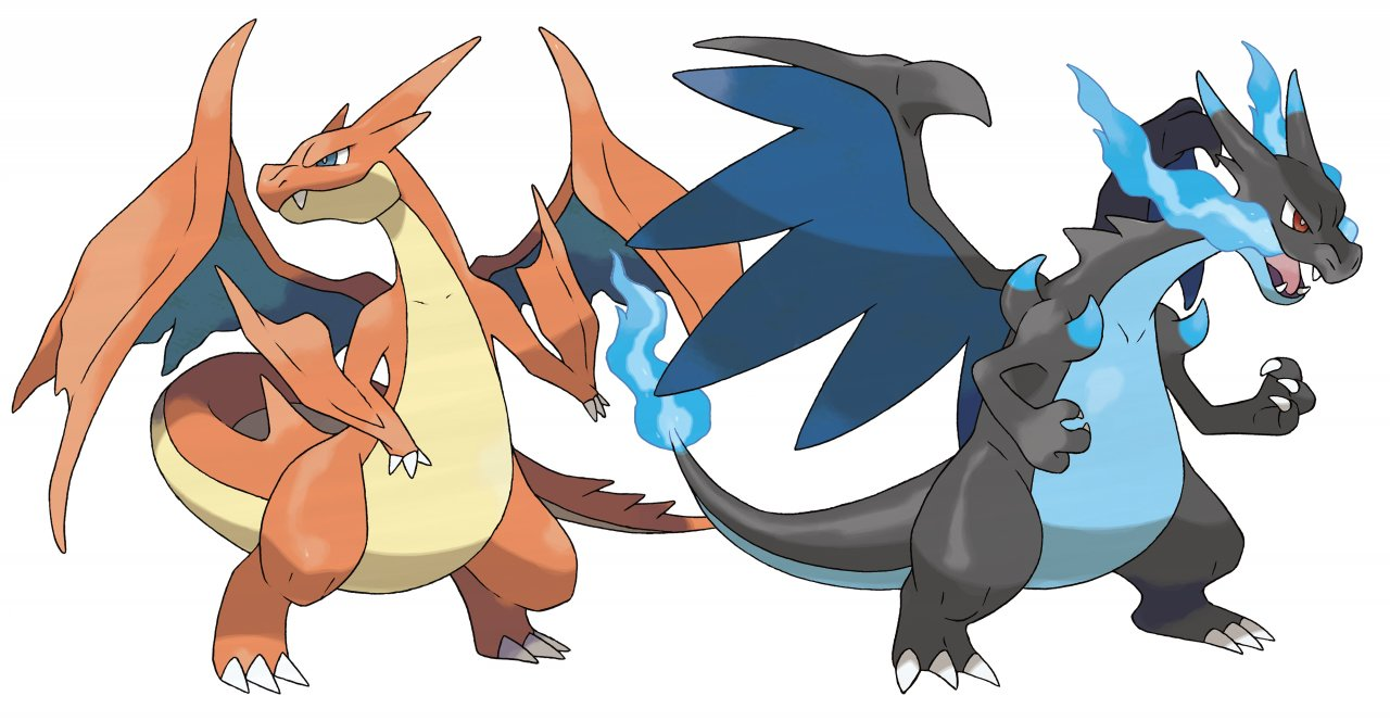 Why pokemon x and y are the best pokemon games in years