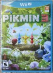 Pikmin 3 Cover