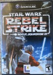Star Wars Rogue Squadron III Rebel Strike Cover