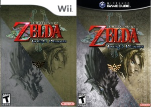These are interesting games: the same games, but different in the slightest ways.