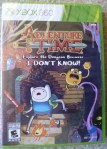 Adventure Time Explore the Dungeon Because I DONT KNOW Cover