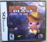 Barnyard Blast Swine of the Night Cover