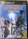 Everquest Online Adventures Cover