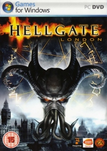 Hellgate London Cover
