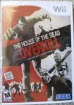 House of the Dead Overkill Cover