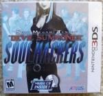 SMT Devil Summoner Soul Hackers Cover