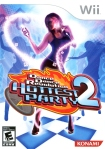 DDR Hottest Party 2 Cover