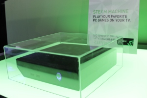 Steam Machine 1
