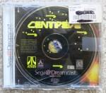 Centipede (Dreamcast) Disc