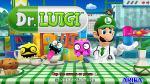 Dr Luigi Cover