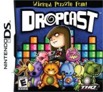 Dropcast Cover