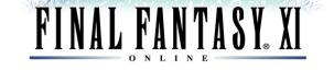 Final Fantasy XI Logo