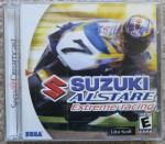 Suzuki Alstare Extreme Racing Cover
