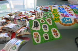 Animal Crossing Candy 1