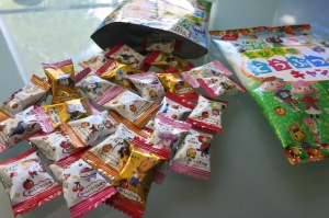 Animal Crossing Candy 2