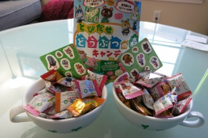 Animal Crossing Candy 3