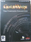 Guild Wars Complete Cover