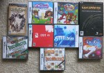 New Games (3-23-14)