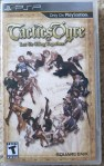 Tactics Ogre Let Us Cling Together Cover