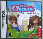 The Chase Felix Meets Felicity