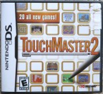 TouchMaster 2 Cover