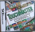 TouchMaster Connect Cover