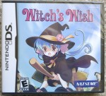 Witchs Wish Cover