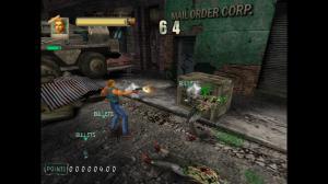 Zombie Revenge Gameplay