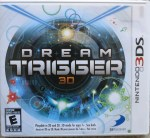 Dream Trigger 3D Cover
