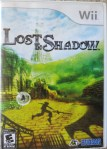Lost in Shadow Cover