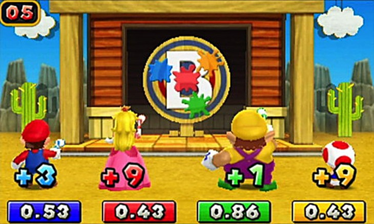 How To Play Mario Party Island Tour Multiplayer