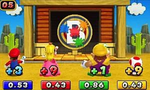 Mario Party Island Tour Gameplay 2