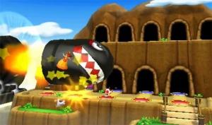 Mario Party Island Tour Gameplay 3