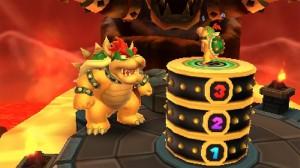 Mario Party Island Tour Gameplay 4