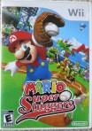 Mario Super Sluggers Cover