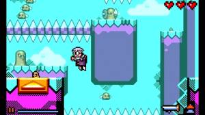 Mutant Mudds Gameplay 2