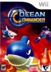 Ocean Commander Cover (Wii)