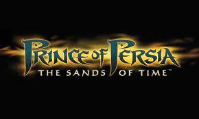 Prince of Persia Logo