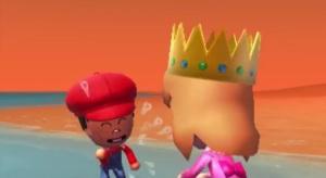 Tomodachi Life - Miyamoto Mario