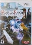 Valhalla Knights Elder Saga Cover