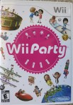 Wii Party Cover