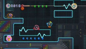 Kirbys Epic Yarn Stage