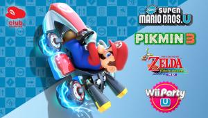 Mario Kart 8 Free Game Deal